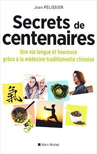 Livre Secrets de centenaires par Jean Pélissier